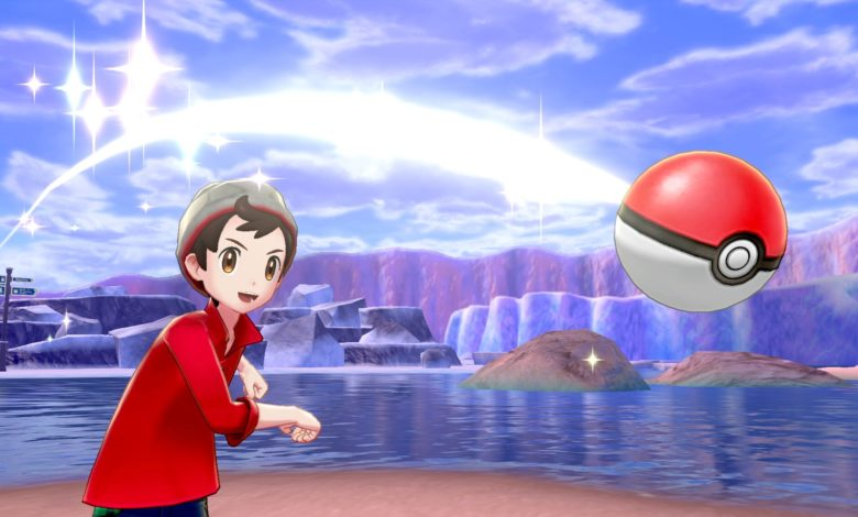 pokemon-sword-and-shield:-first-impressions