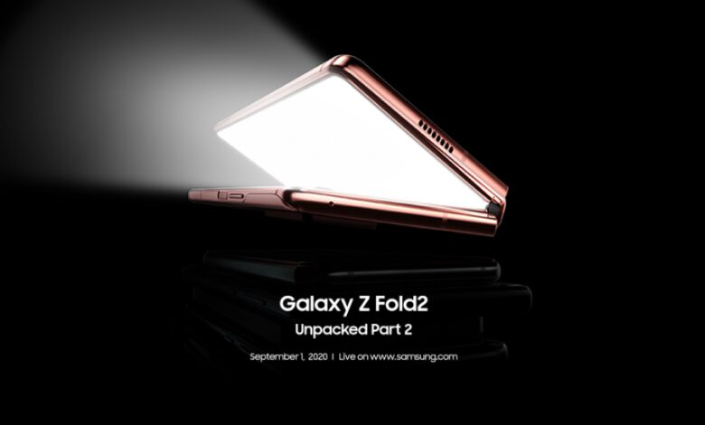 samsung-will-give-the-galaxy-z-fold-2-a-proper-unveiling-on-september-1st