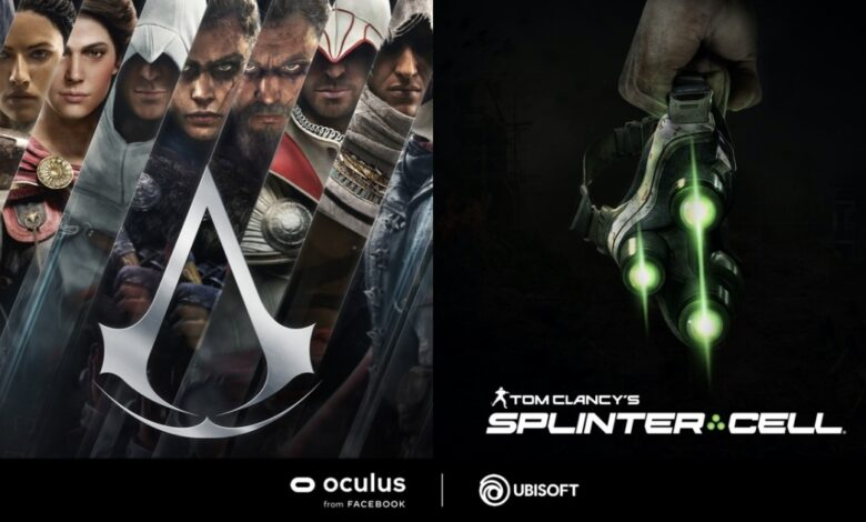 'assassin's-creed'-and-'splinter-cell'-are-coming-to-oculus