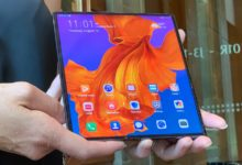 Photo of Huawei Mate X goes on sale in China and sells out first batch in minutes