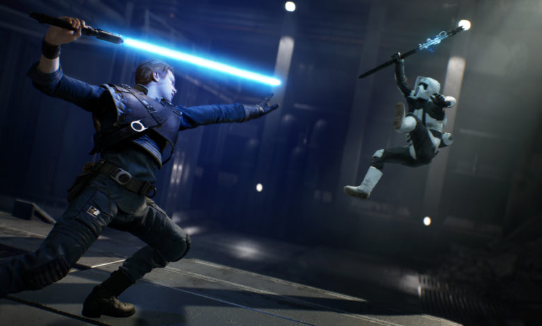 star-wars-jedi:-fallen-order-gameplay,-release-date,-trailers-and-first-impressions