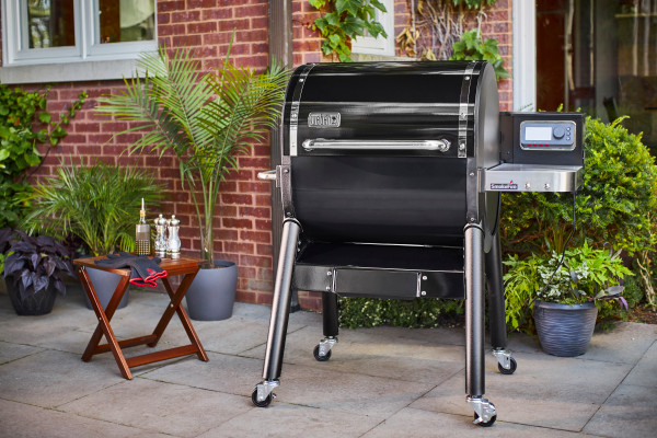weber's-new-smokefire-pellet-grill-makes-use-of-june-know-how-for-good-cooking