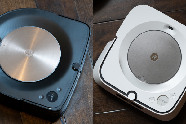 the-irobot-roomba-s9+-and-braava-m6-are-the-robots-you-should-trust-to-clean-your-house-well