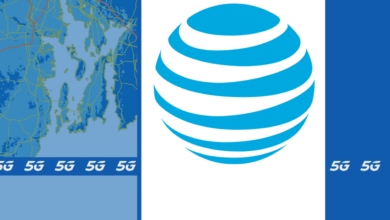 Photo of AT&T fires up low-band 5G network, will open Galaxy Note10+ 5G pre-orders November 25