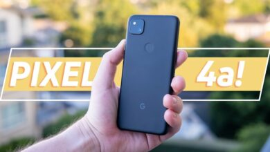 Photo of Google Pixel 4a review: The BEST Pixel phone??