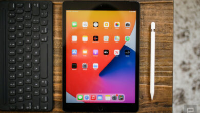 Photo of The 8th-generation iPad is already $30 off at Walmart