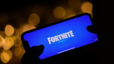 Photo of Epic rejects Apple claims that 'Fortnite' on iOS was dying