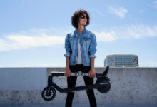 Photo of Bird releases more affordable, foldable Air electric scooter for $599