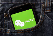 Photo of Judge blocks US ban on WeChat app downloads
