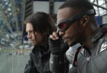 Photo of 'The Falcon and the Winter Soldier' won't arrive until 2021
