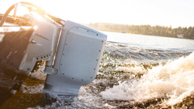 Photo of Pure Watercraft ramps up its electric outboard motors with a $23M series A