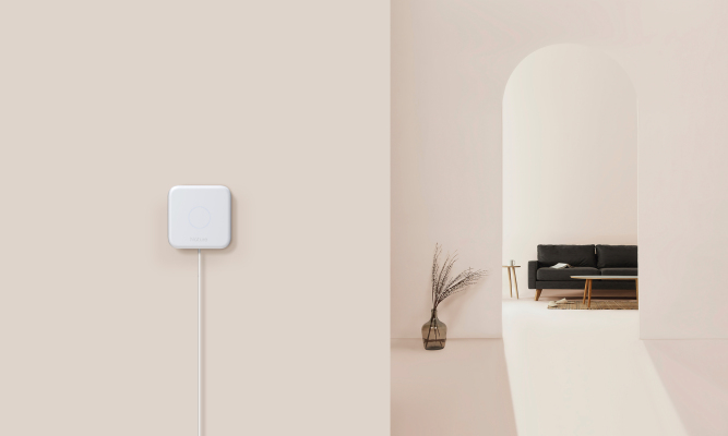 japanese-startup-nature-launches-remo-3,-its-home-appliance-smart-remote,-in-the-us.-and-canada
