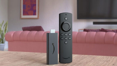 Photo of Amazon's Fire TV Stick Lite offers HD streaming for $30