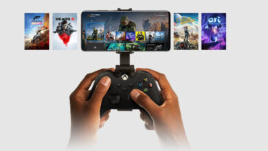 Photo of Microsoft is bringing Xbox remote play to iOS