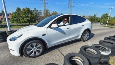 Photo of Tesla will boost your Model Y's acceleration for $2,000