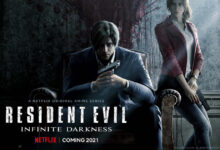 Photo of Netflix unveils a 'Resident Evil' CG anime series arriving in 2021