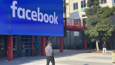 Photo of Facebook leak hints at its defense against a government-ordered breakup