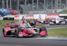 Photo of IndyCar delays hybrid racers to 2023