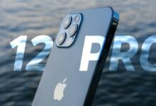 Photo of iPhone 12 and 12 Pro review: It's hip to be square